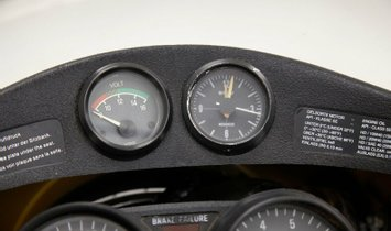 1976 BMW R90S