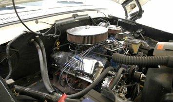 1974 Ford F100 Pickup