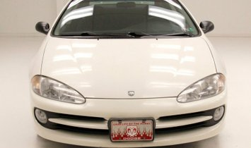2000 Dodge Intrepid RT Sedan
