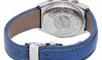 Breitling Chronomat A13352, Baton, 2004, Very Good, Case material Steel, Bracelet mater