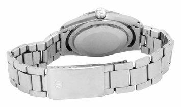 Rolex Explorer 1016, Arabic Numerals, 1974, Good, Case material Steel, Bracelet materia
