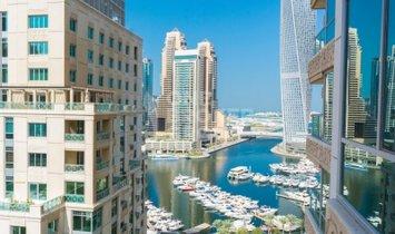 Apartamento en Dubái, Emiratos Árabes Unidos 1