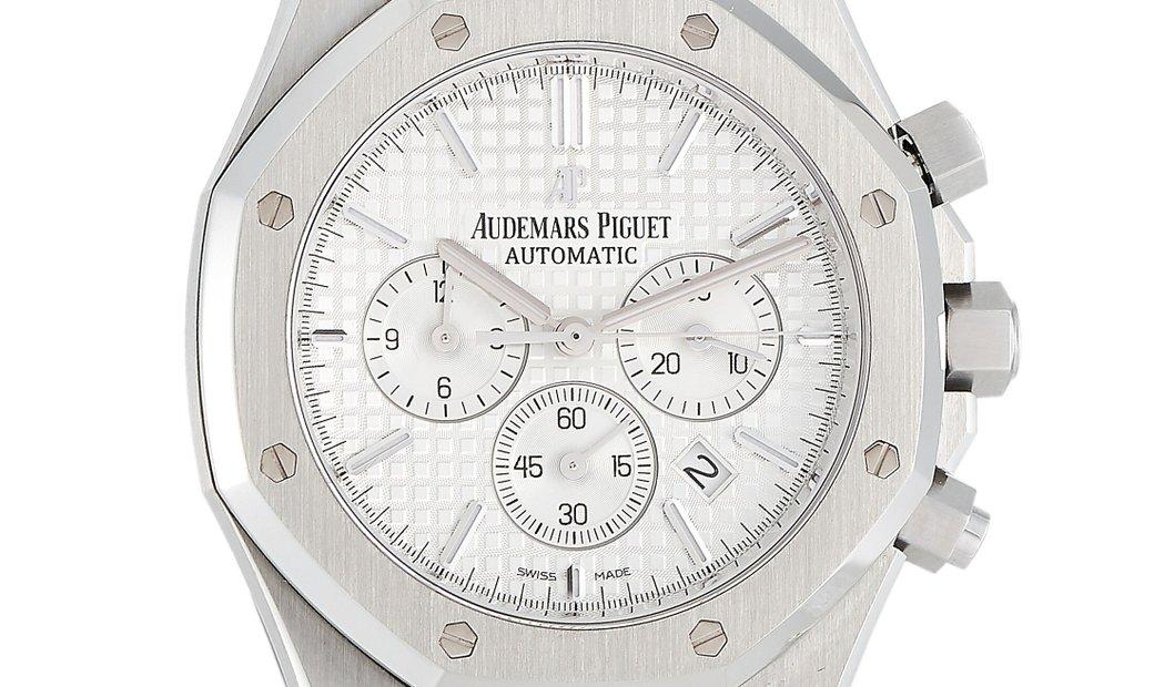 Audemars Piguet Audemars Piguet Royal Oak Chronograph Watch 26320ST.OO.1220ST.02
