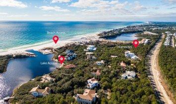 Land in Santa Rosa Beach, Florida, Vereinigte Staaten 1