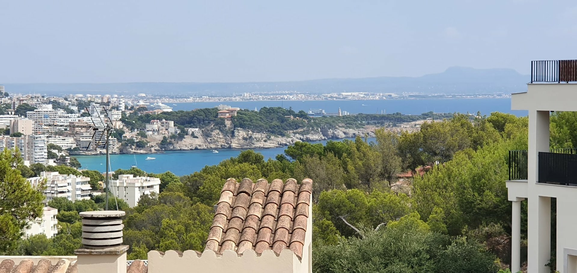 Apartment in Bendinat, Balearic Islands, Spain 1