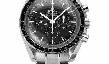 Omega Speedmaster Moonwatch Chronograph 311.30.42.30.01.005, Baton, 2020, Unworn, Case