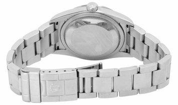 Rolex Explorer 114270, Arabic Numerals, 2006, Good, Case material Steel, Bracelet mater