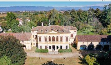 Villa en Vénétie, Italie 1