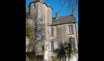 Haus in Valognes, Normandie, Frankreich 1