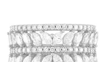 LB Exclusive LB Exclusive 14K White Gold 2.25 ct Diamond Ring