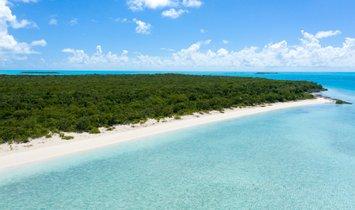Privatinsel in Hummingbird Cay, Exuma, Bahamas 1