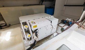 SOFT PACK 45' (13.72m) Alen Yacht 2018