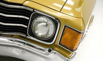1972 GMC Sprint Truck
