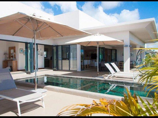 House in Rivière du Rempart, Rivière du Rempart District, Mauritius 1