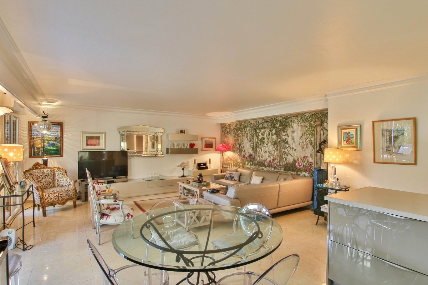 Apartment in Antibes, Provence-Alpes-Côte d'Azur, France 1 - 11189604
