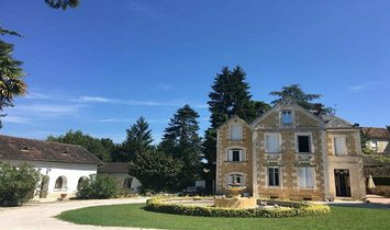 Casa a Gourdon, Occitania, Francia 1