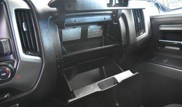 2014 Chevrolet Silverado 1500 Double Cab LT Pickup 4D 6 1/2 ft
