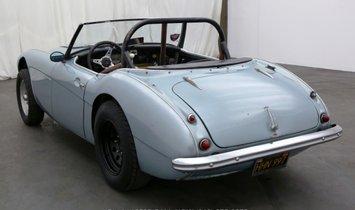 Austin-Healey 3000 BT7