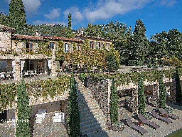 Villa in Peymeinade, Provence-Alpes-Côte d'Azur, France 1