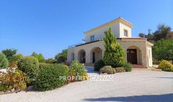 Villa in Drymou, Paphos, Zypern 1