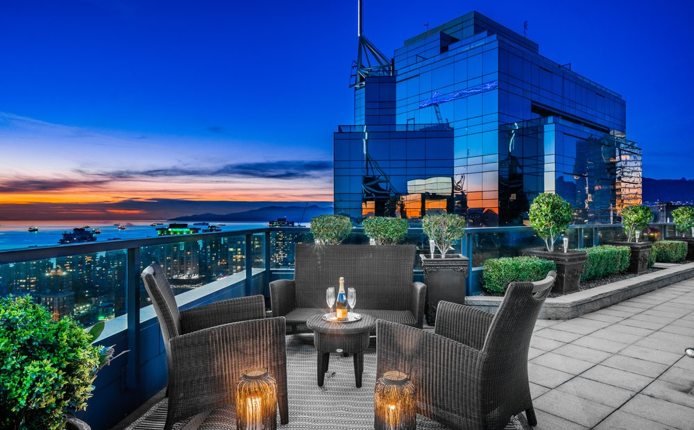 Luxury Homes For Sale In Vancouver British Columbia Canada Jamesedition