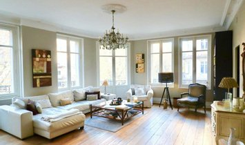 Appartement à Metz, Grand Est, France 1
