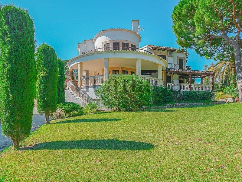 House in Alcúdia, Balearic Islands, Spain 1