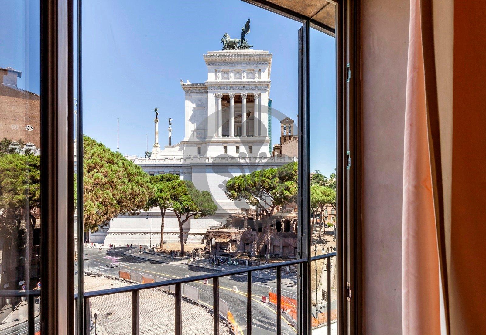 Apartment in Rome, Lazio, Italy 1 - 10761143
