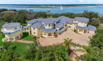Haus in Sankt Augustine, Florida, Vereinigte Staaten 1