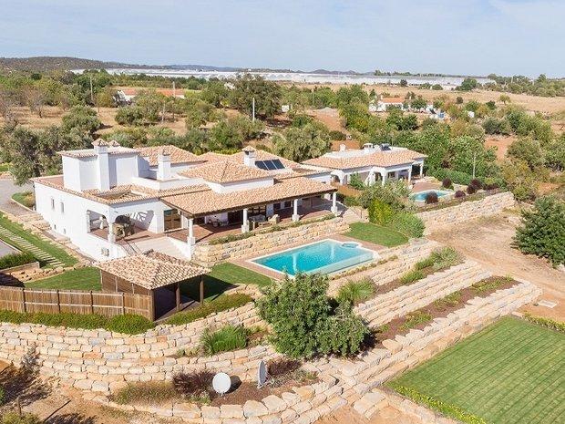 Villa in Tavira, Algarve, Portugal 1