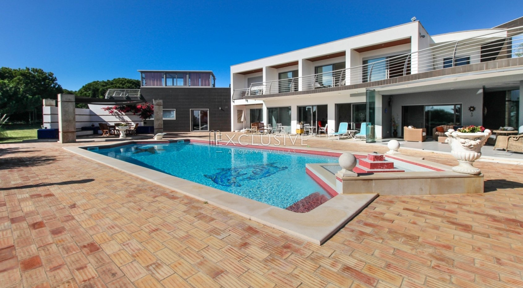 Villa in Lagoa, Portugal 1