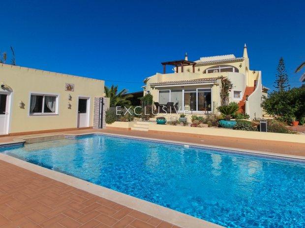Villa in Lagoa, Algarve, Portugal 1