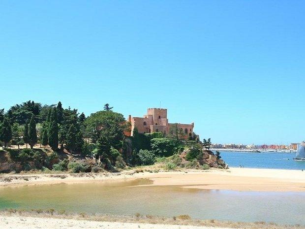 Apartment in Algarve, Portugal 1