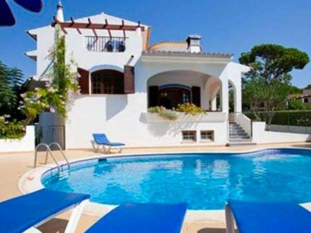 Villa in Loulé, Faro District, Portugal 1