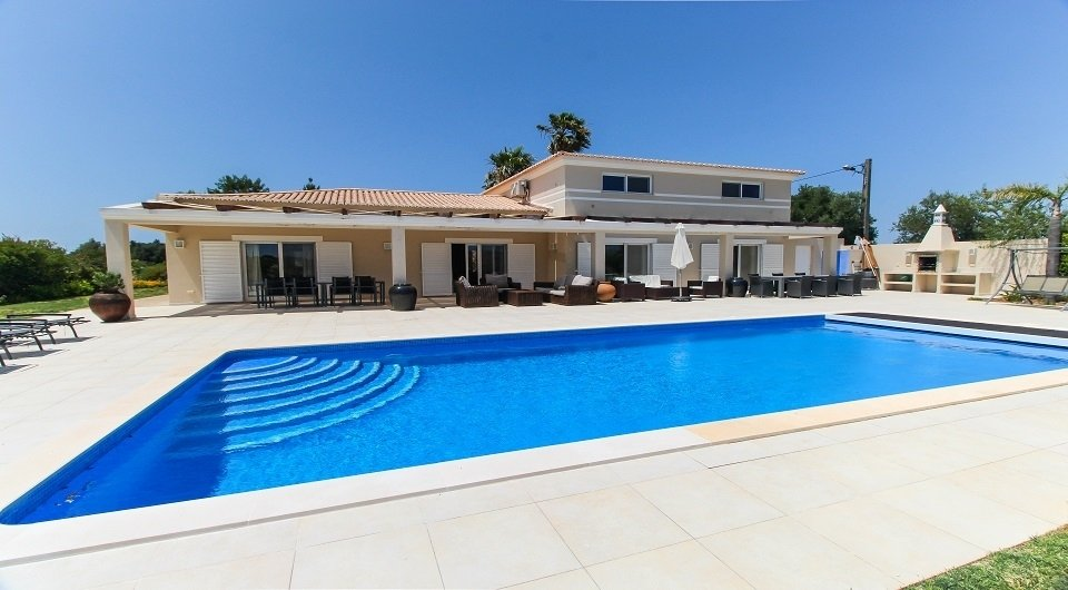 Villa in Lagos, Algarve, Portugal 1 - 11192284