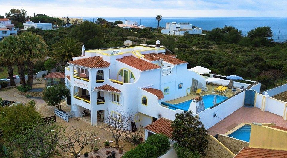 Villa in Algarve, Portugal 1