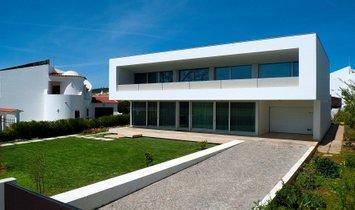 Villa in Vila do Bispo, Algarve, Portugal 1
