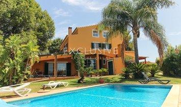 Villa en Lagoa, Portugal 1