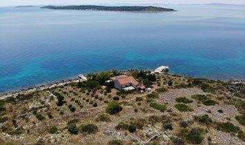 Haus in Pašman, Zadar, Kroatien 1