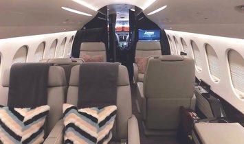 2016 Dassault Falcon 7X - MSN 272