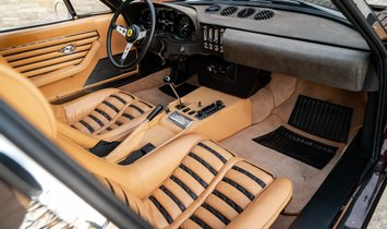 1972 Ferrari 365 GTB4