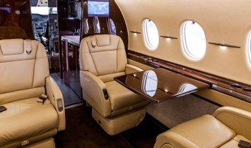 2010 Hawker 4000 RC-46