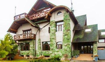 Haus in Glukhovo, Oblast Moskau, Russland 1