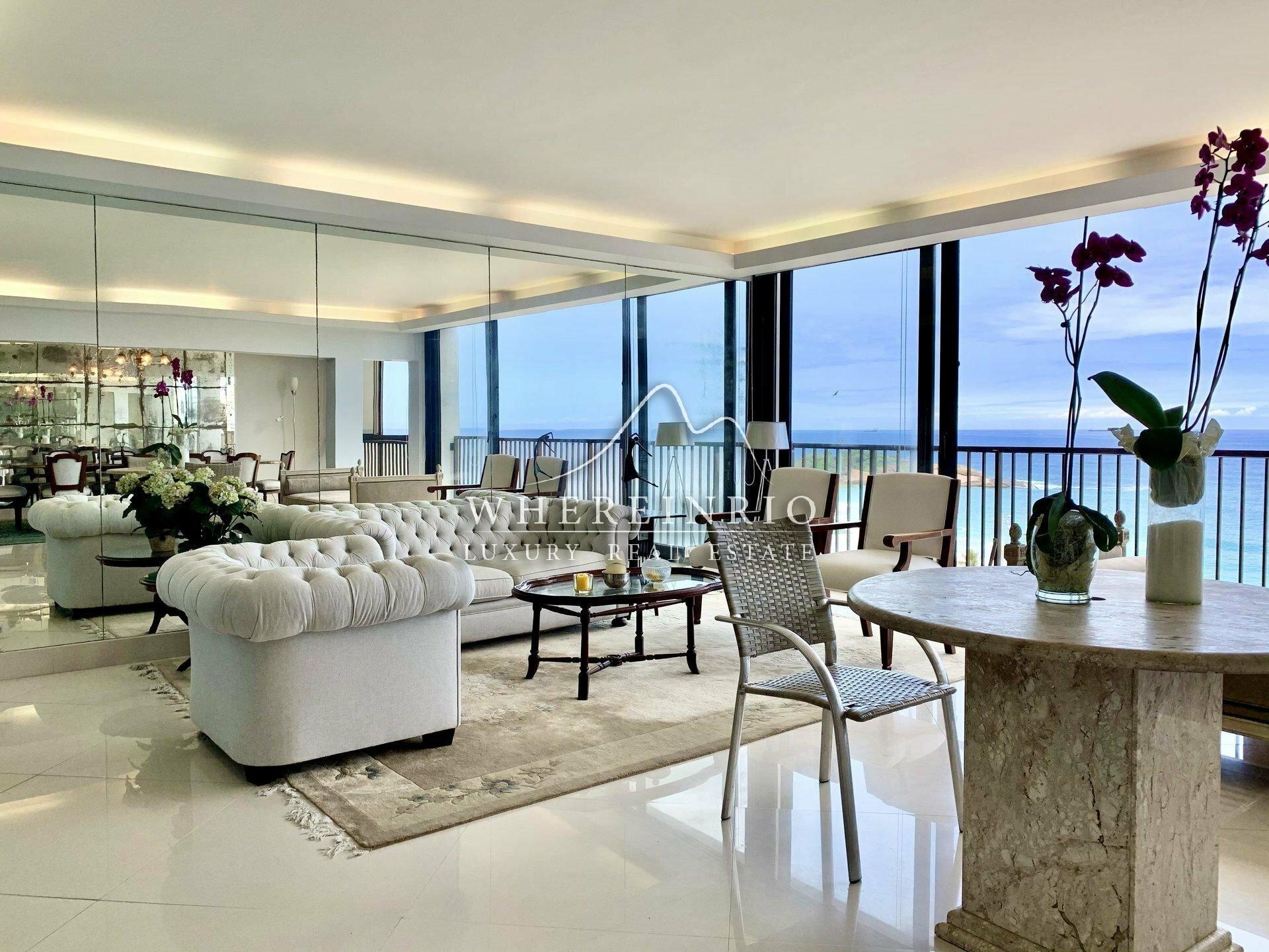 Apartment in Rio de Janeiro, State of Rio de Janeiro, Brazil 1 - 11077825