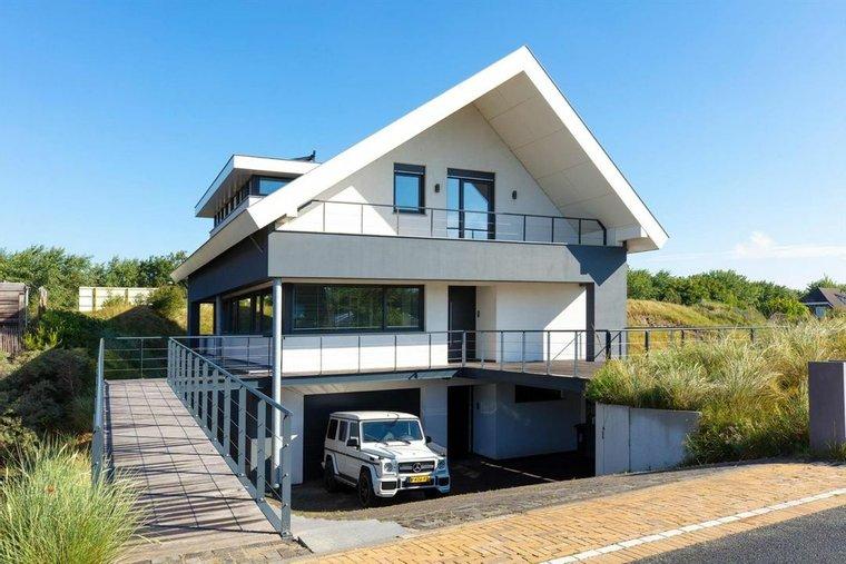 Santhorsthof 7 In Monster Netherlands For Sale 11185387