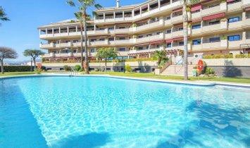 Wohnung in Fuengirola, Andalusien, Spanien 1