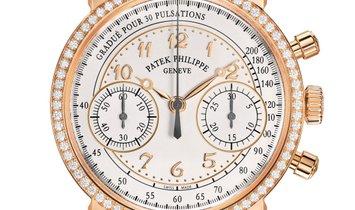Patek Philippe Chronograph 7150/250R-001