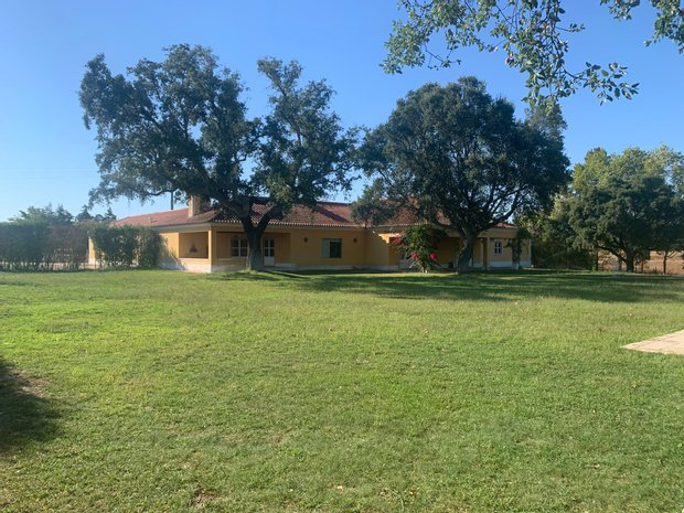 Country House in Vila Chã de Ourique, Santarém District, Portugal 1
