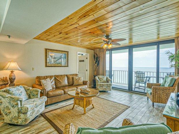 3 Bedrooms Condominium In Panama City Beach Florida United States For Sale 11194753