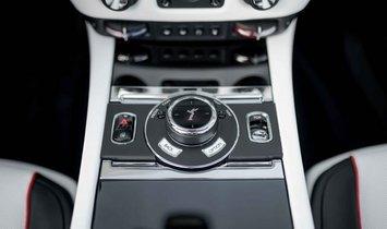 Rolls-Royce Dawn .